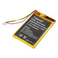 Compatible Li-ion Battery compatible with  Garmin Nuvi 200