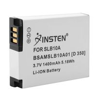 Compatible Li-Ion Battery  compatible with Samsung© T100, White