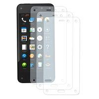 3-piece Anti-Glare Screen Protector