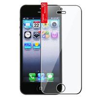 2-Pack Reusable Screen Protector Compatible with Apple iPhone 5 / 5C/ 5S