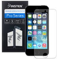 Anti-glare Screen Protector  compatible with Apple® iPhone® 5S