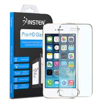 Tempered Glass Screen Protector  compatible with Apple® iPhone® 5S