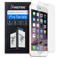 Reusable Screen Protector compatible with Apple iPhone 6 Plus/6s Plus