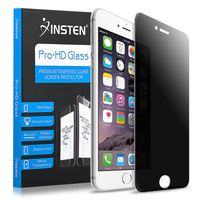 Privacy Anti-Spy Tempered Glass Screen Protector Compatible With Apple iPhone 7