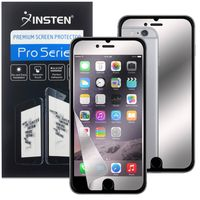 Mirror Screen Protector compatible with Apple iPhone 7 Plus