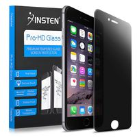 Privacy Anti-Spy Tempered Glass Screen Protector Compatible With Apple iPhone 7 Plus