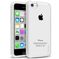 Snap-in Slim Case compatible with Apple® iPhone® 5C, Clear