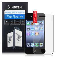 Reusable Screen Protector compatible with Apple iPhone 4 / 4S