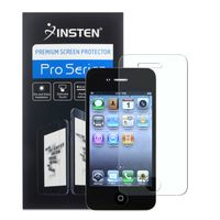 Anti-Glare Screen Protector compatible with Apple® iPhone® 4 / 4S