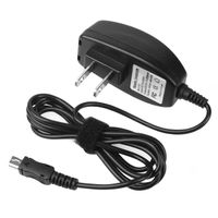 Travel Charger  compatible with HTC P4000, Black