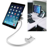 360-degree Tablet Holder  compatible with Apple® iPad® mini, White