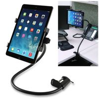 360-degree Tablet Holder  compatible with Apple® iPad® Air, Black