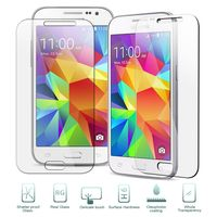 Tempered Glass Screen Protector compatible with Samsung Galaxy Core Prime