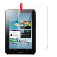 "Reusable Screen Protector  compatible with Samsung© Galaxy Tab 2 7"" 3G"