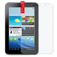 "Anti-Glare Screen Protector  compatible with Samsung© Galaxy Tab 2 7"" 3G"