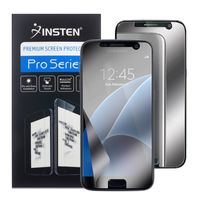Mirror Screen Protector compatible with Samsung Galaxy S7
