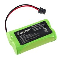 Ni-MH Battery compatible with Uniden BT-1007 Cordless Phone