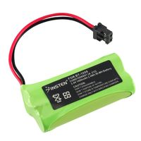 Ni-MH Battery compatible with Uniden BT-1008 Cordless Phone