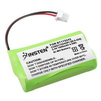 Ni-MH Battery compatible with Uniden BT175242 Cordless Phone