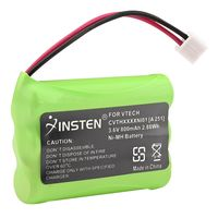 Ni-MH Battery compatible with VTECH 89-1323-00-00 Cordless Phone