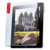 Reusable Screen Protector  compatible with Apple® iPad® 1, Clear