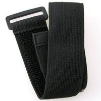 Armband  compatible with BlackBerry Curve 8330, Black