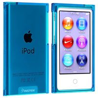 Snap-in Slim Case  compatible with Apple® iPod Nano® 7th Generation, Blue