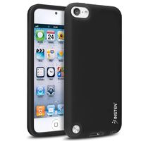 Silicone Case Compatible with Apple® iPod touch® 5th Generation, Black