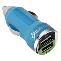 Mini Car Charger Adapter