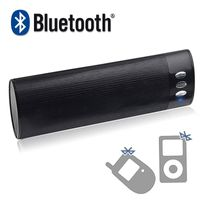 Bluetooth Speaker, Black