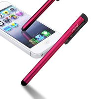 Touch Screen Stylus , Red