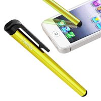Touch Screen Stylus, Yellow