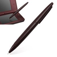 Large Stylus  compatible with Nintendo DSi LL / XL, Brown