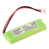 Ni-MH Battery compatible with VTECH BT18443 Cordless Phone