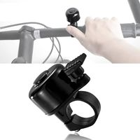 Bicycle Mini Bell , Black