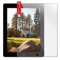 Reusable Screen Protector  compatible with Apple® iPad® 4 / iPad® with Retina display, Clear