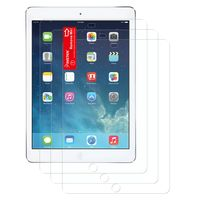 3-Pack Reusable Anti-Glare Screen Protector  compatible with Apple® iPad® Air