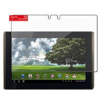Reusable Screen Protector  compatible with ASUS eee Pad Transformer TF101, Clear