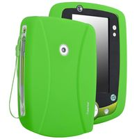 Silicone Skin Case  compatible with LeapFrog® LeapPad 2, Green
