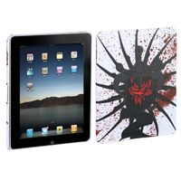 MYBAT Lizzo Bloody Rose Back Protector Casecompatible with Apple iPad