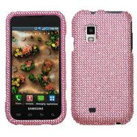 MYBAT Diamante Protector Case  compatible with Samsung© Fascinate / Mesmerize / Showcase SCH-i500