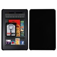MYBAT Natural Protector Faceplate Cover Compatible With Kindle fire , Black