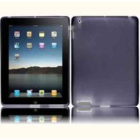 TPU Cover Case compatible with Apple iPad 4 / iPad 3, Gray