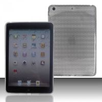 TPU Cover compatible with Apple iPad Mini, Smoke