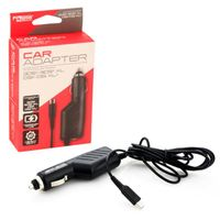 KMD Travel Car Charger Compatible With Nintendo 3DS XL/3DS/DSi/DSi XL