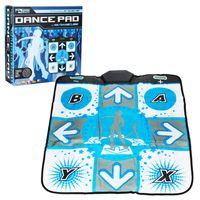 KMD Non Slip Dance Pad Compatible With Nintendo Wii And GameCube System