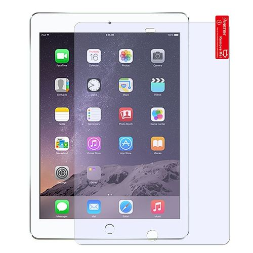 Reusable Anti-Glare Screen Protector compatible with Apple® iPad® Air 1/2