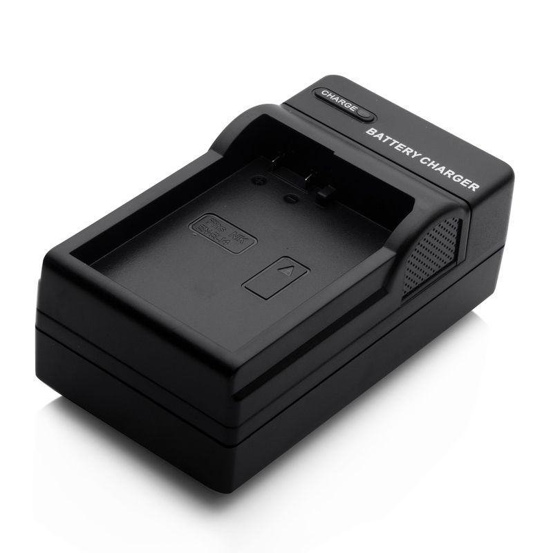Battery-Charger-For-Nikon-ENEL14-EN-EL14-D3100-DSLR