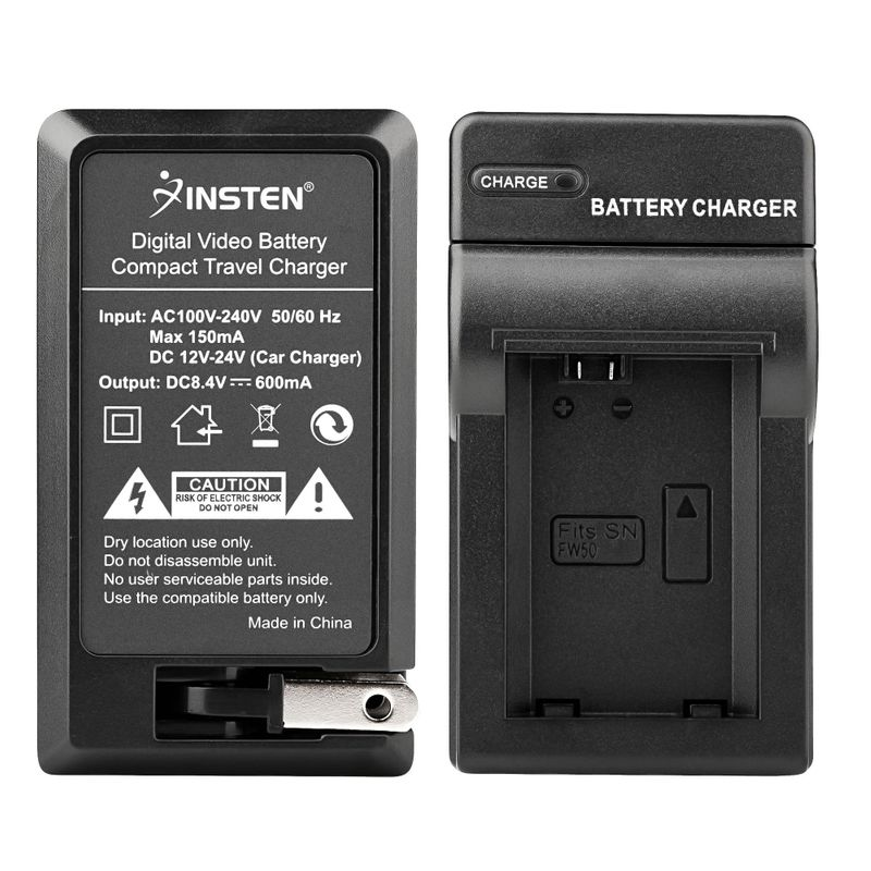 Battery-Charger-For-Sony-NP-FW50-Nex-3-Nex-5-Nex-5C-NEX-5N-NEX-7-NEX-C3-NEX-5R