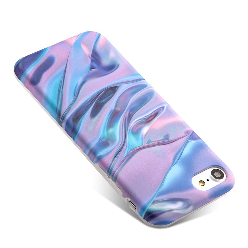 Ultra-Slim-Marble-Pattern-Rubber-Soft-TPU-Back-Case-Cover-for-iPhone-6-7-7-Plus